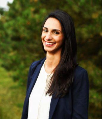 Dr. Aisha Durrani, ND