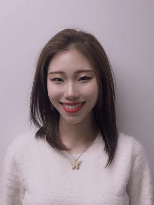 Victoria Yu
