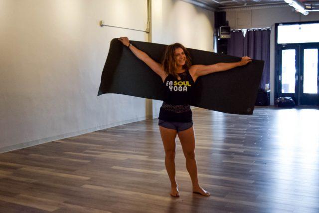 Business Spotlight – EnSoul Yoga