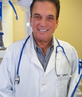 Dr. Robert J. Federman