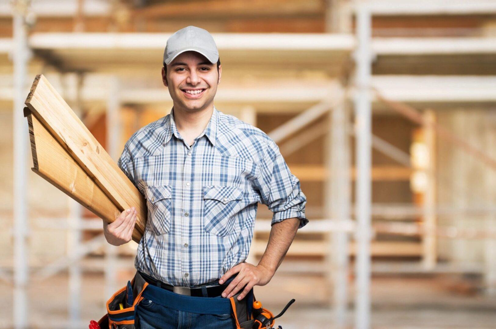The Carpenter Edmonton Ltd