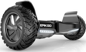 Best Hoverboard for Long Distances