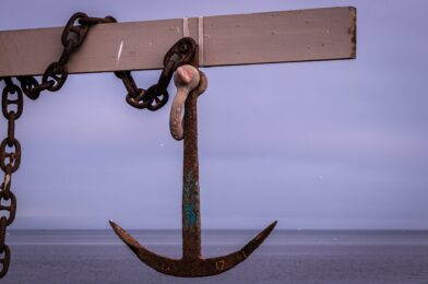 An Anchor of Hope