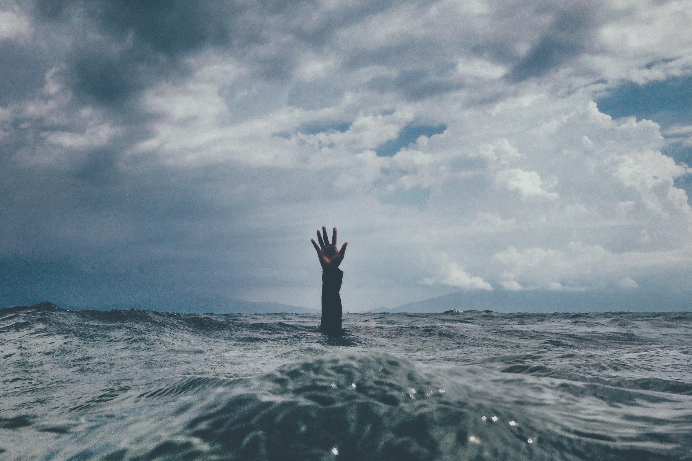 A Prayer for Stress