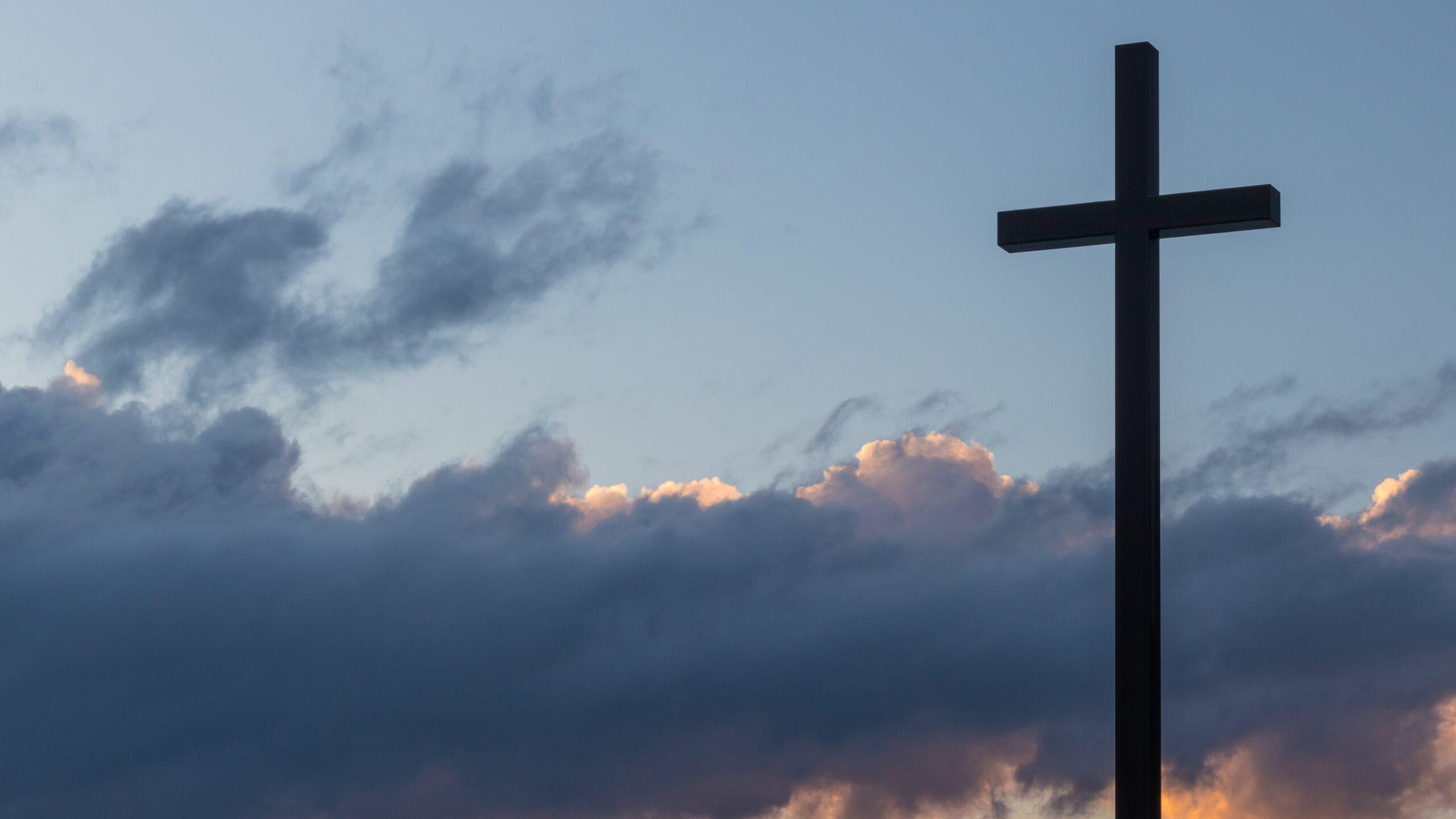 the gospel,the cross,devotional