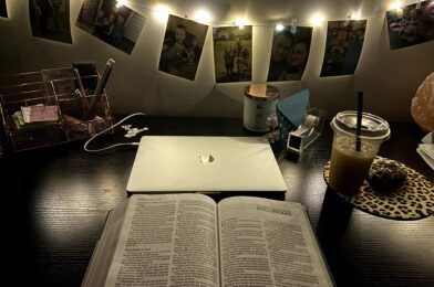 Need a New Bible? Check out PersonalizedBibles.com!