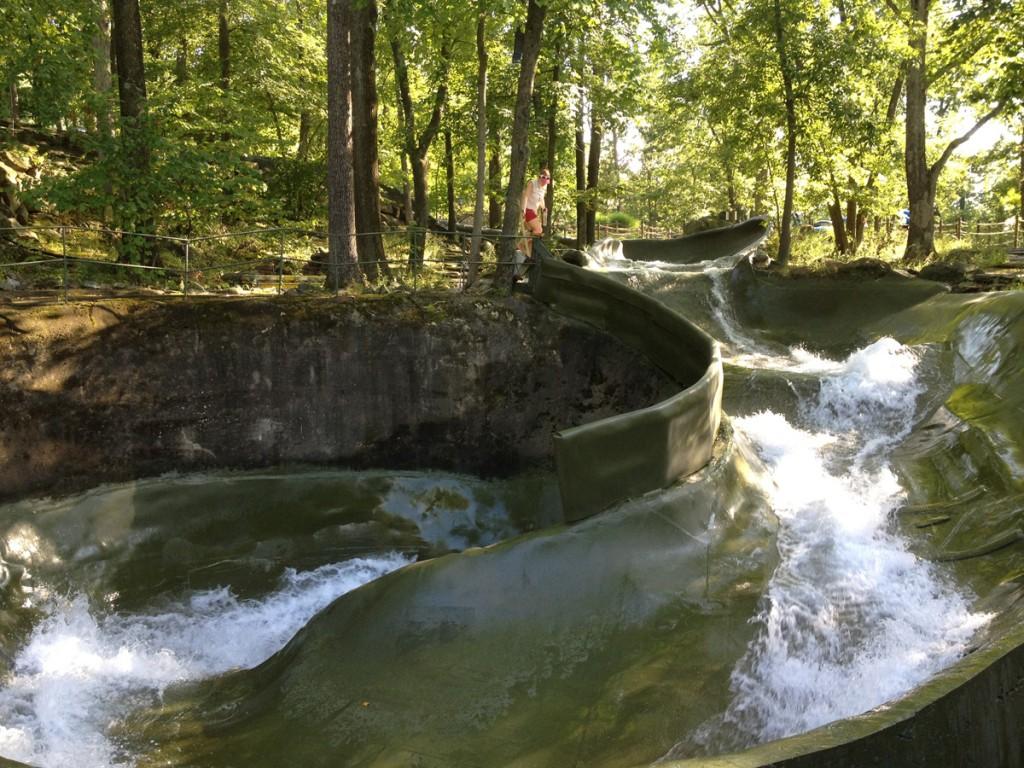Mountain Creek Water Park Roaring Springs