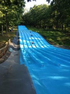 Mountian Creek Water Park Surf Hill
