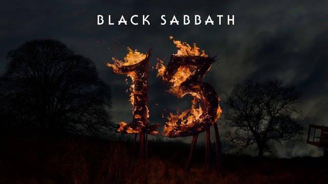 Black Sabbath 13