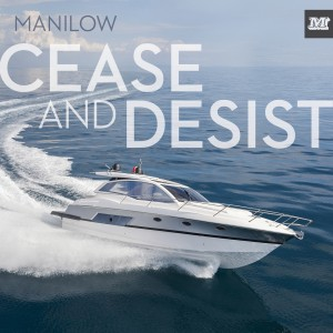 Cease and Desist CD Cover