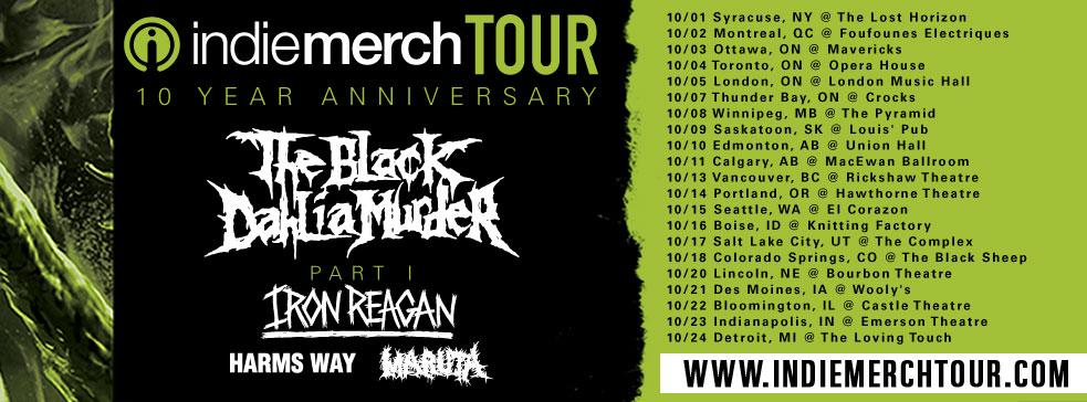 bdm tour