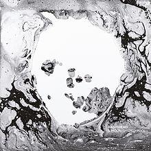 radiohead a moon shaped pool