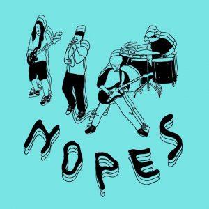 nopes