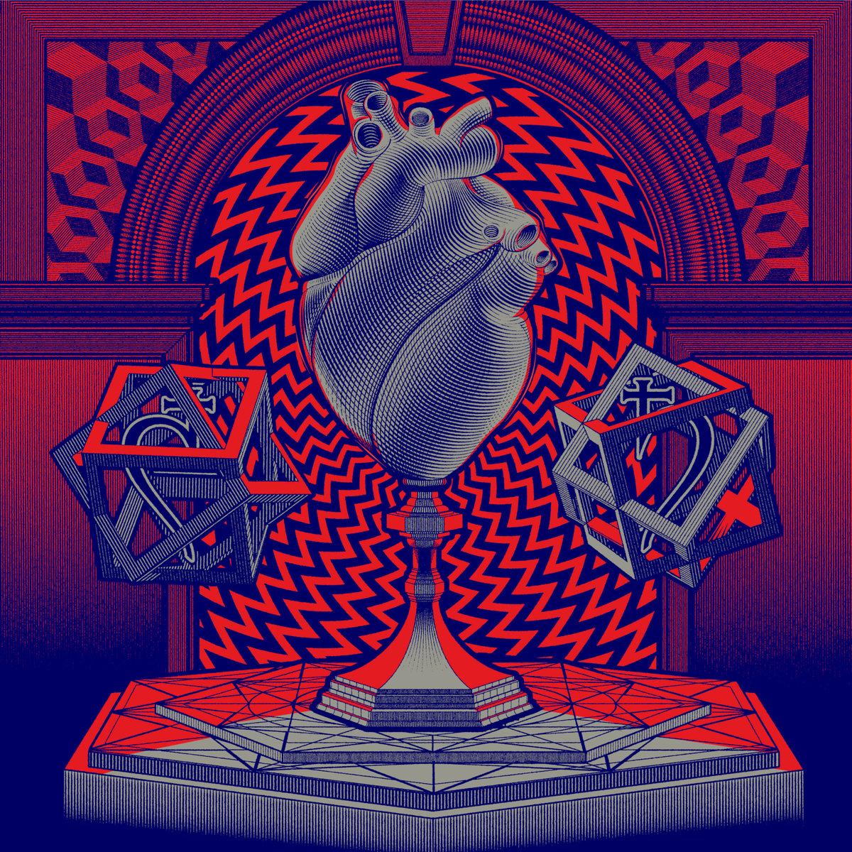 heart of lead