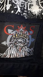 conquest of steel patch