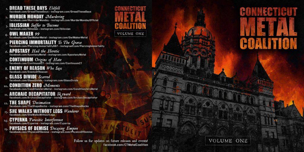 connecticut metal coalition