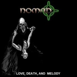 nomad love death and melody