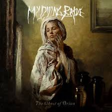 my dying bride the ghost of orion