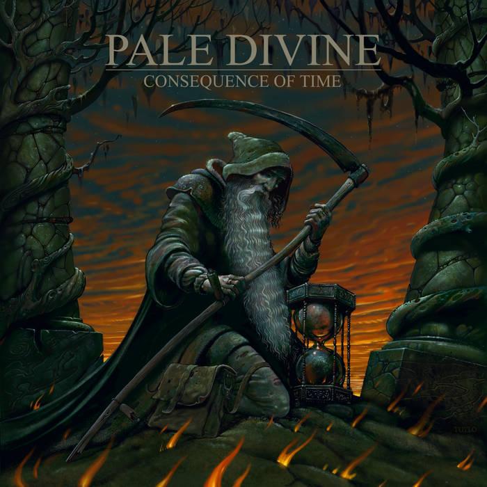 pale divine