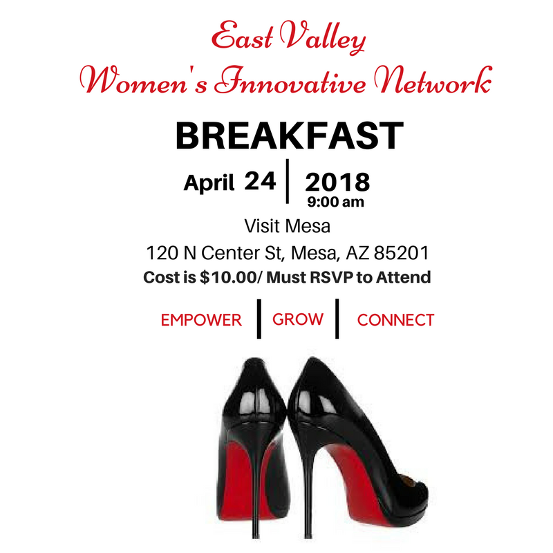 Women's Networking Breakfast