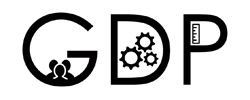 GDP Lab Logo