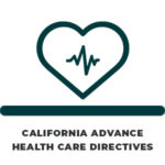 California Advance Health Care Directives