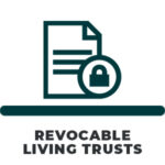 Revocable Living Trusts icon