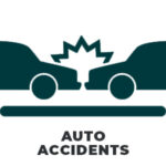 car crash icon