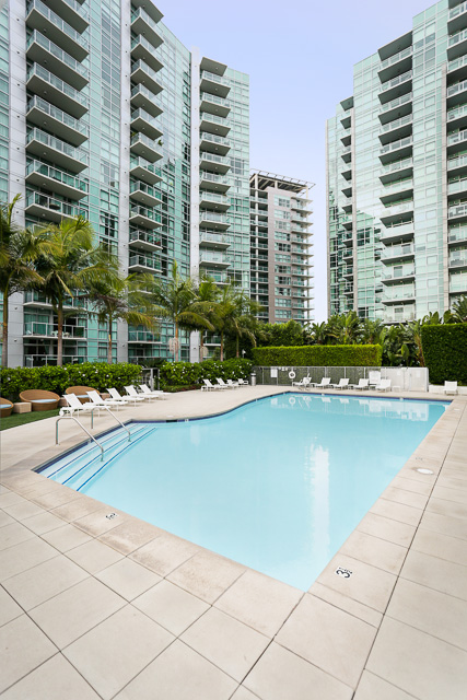 Marina Del Rey Apartment