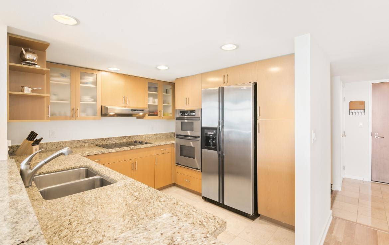 Marina Del Rey Apartment