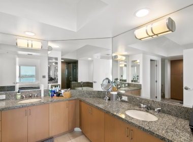 13700 Marina Pointe Dr 1701 remodeled Marina del Rey  venice santa monica 90292 Condo for sale Azzurra High Rise 2 bedroom 2.5 bathroom
