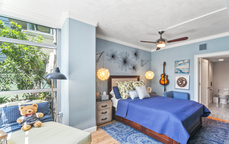 Marina del Rey Santa Monica Venice Remodeled Boho Chic Condo For Sale Furnished Azzurra Regatta Cove Views 90292
