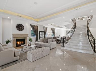 123 N Doheny Beverly Hills