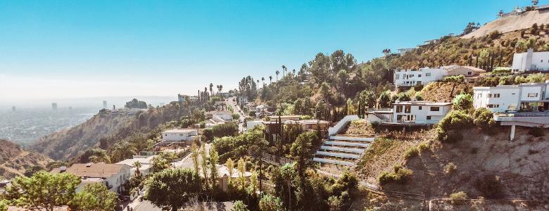 November 2020 Los Angeles Real Estate Market Outlook