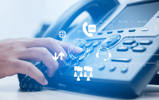 VoIP Phone System – Replacing Inconvenience