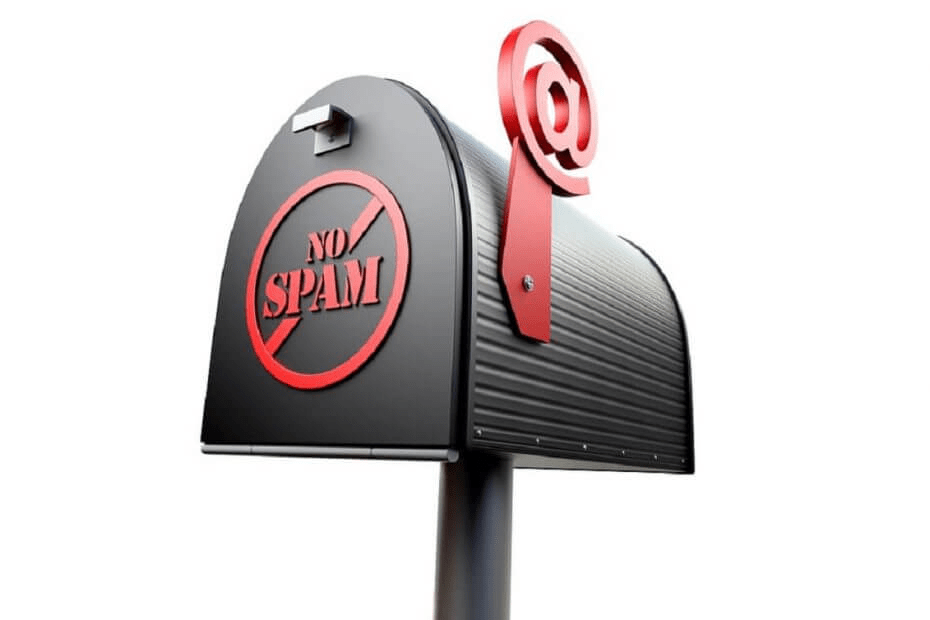 Anti Spam – Email Becoming a Waste of Time?