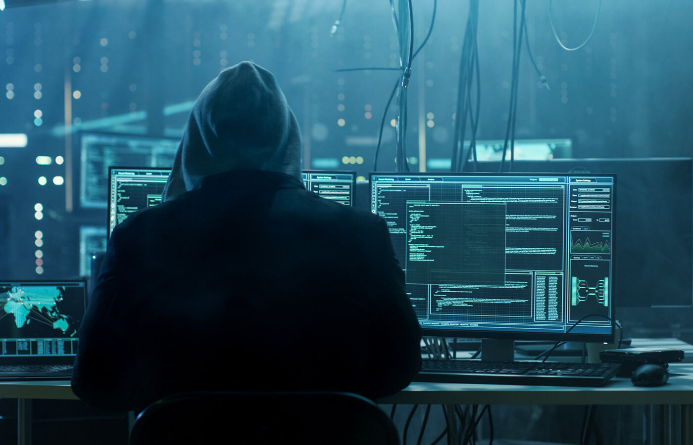 Dark Web Monitoring – Are you Safe?