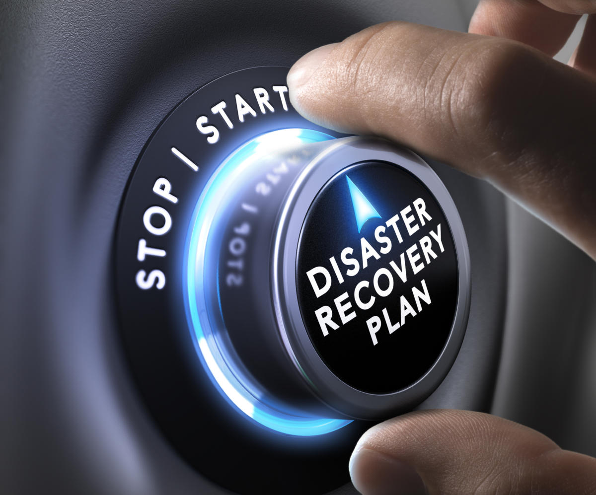 Disaster Recovery Plan – Do You Have One?