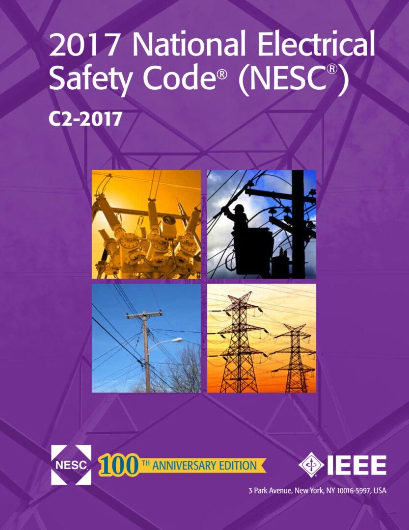 2 NESC Codebook purple