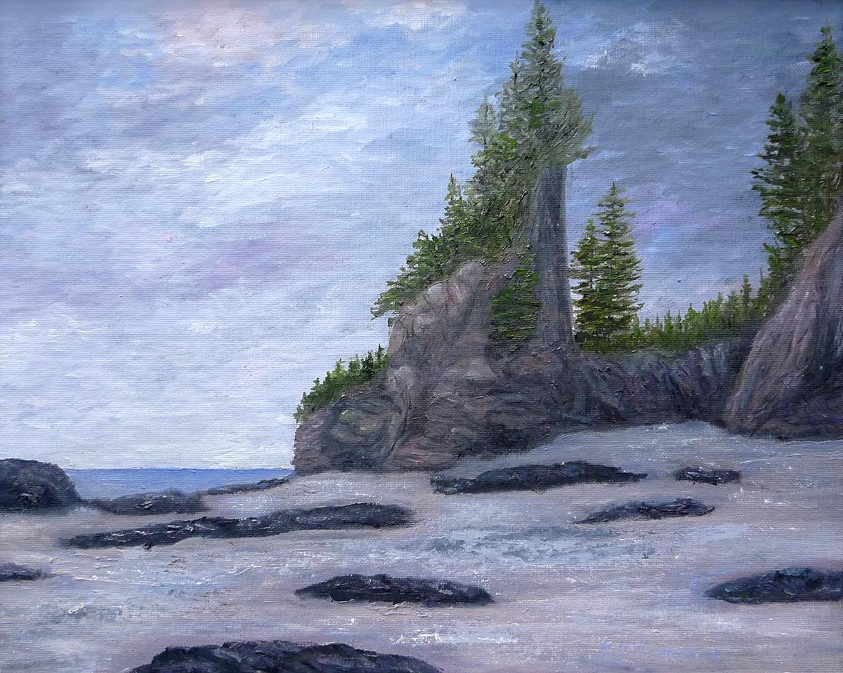 Fundy Bay Sentinels
