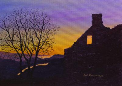 Highland Ruins