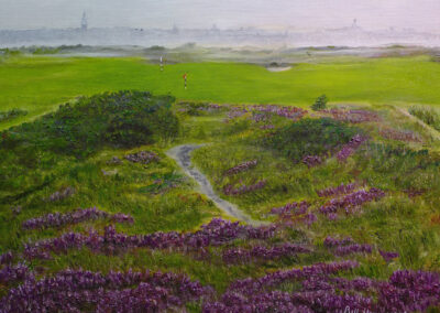 St. Andrews Heather, Scotland