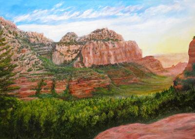Verde Valley, Sedona, AZ