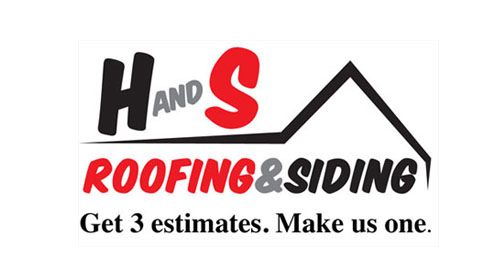 H AND S Roofing