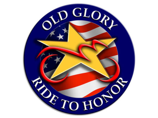 Old Glory Ride to Honor