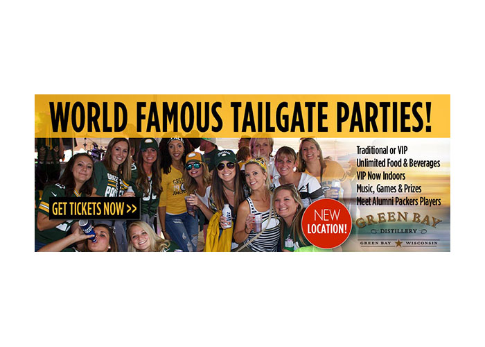 EUSA Tailgate Party Web Ad