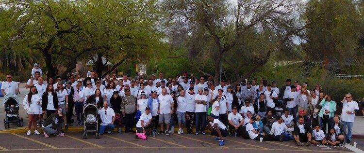 Arizona recovery center for sober living