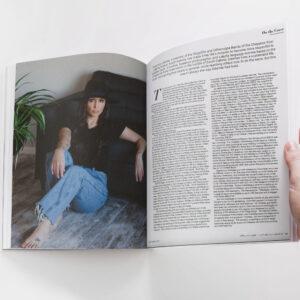 Native Max Magazine – April/May 2020
