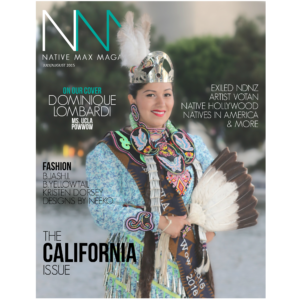 Native Max Magazine – July/August 2015