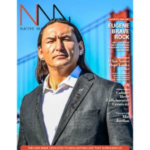 Native Max Magazine – February 2018